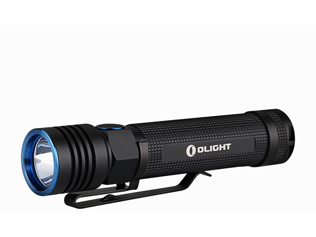 Olight S30R Baton III Aufladbare Taschenlampe